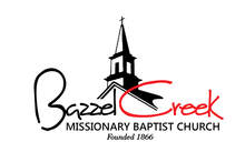 Bazzel Creek Missionary Baptist Church